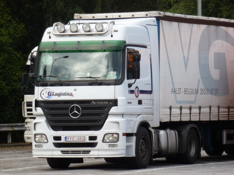 VG Logistics (Aalst) Tps_vg10