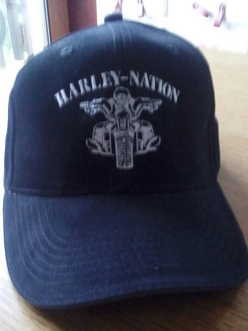 La casquette HN est arrivée 20180618