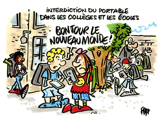 Actu en dessins de presse - Attention: Quelques minutes pour télécharger - Page 15 Frap9j11