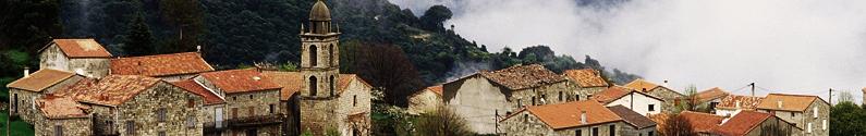 ~ Le Village ~