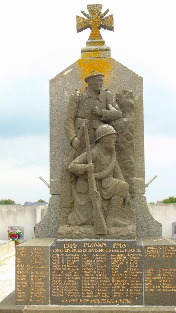 [ Histoires et histoire ] Monuments aux morts originaux Français Tome 2 - Page 7 Mf111