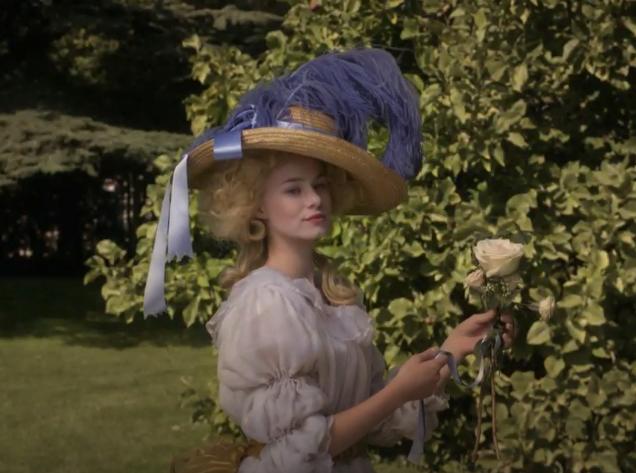 """secret - """"Le Versailles secret de Marie-Antoinette"""" - documentaire sur ARTE Gaule10"""