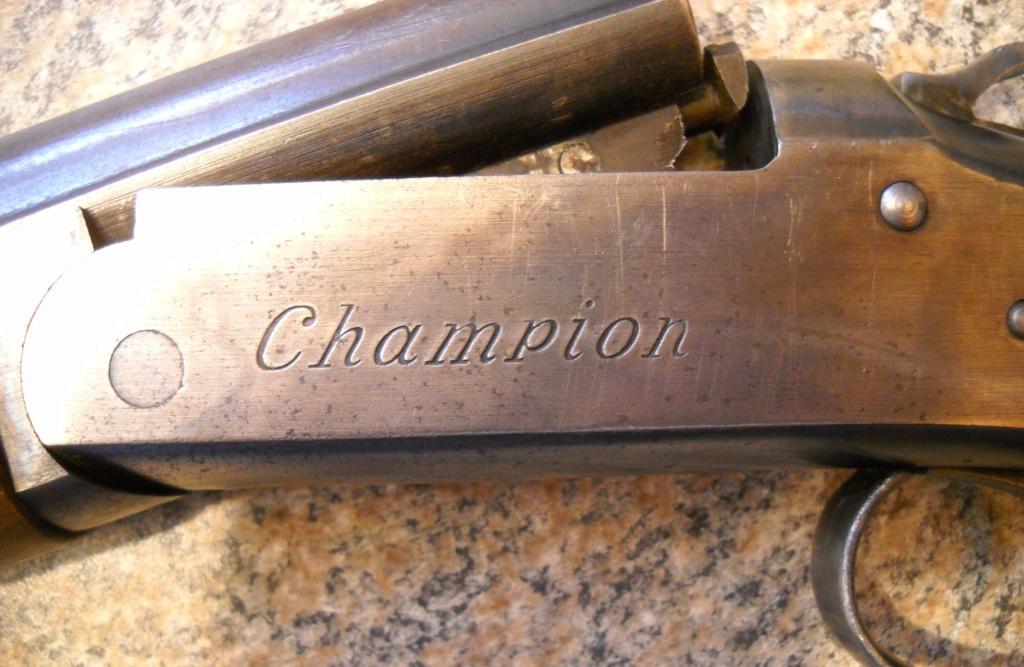 Iver Johnson Champion 28 gauge... Montréal?  2_dscn10