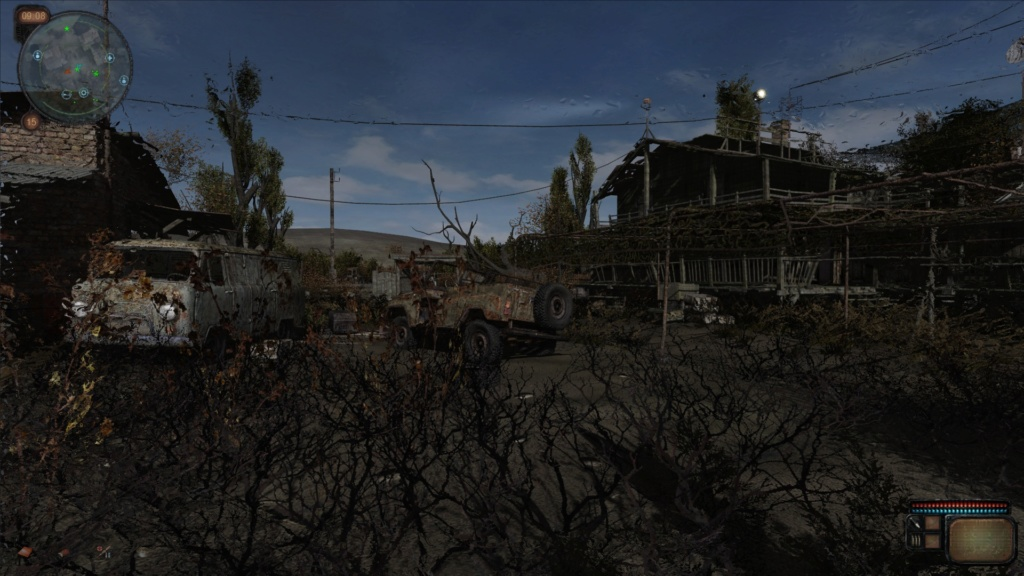 CALL OF CHERNOBYL 1.4.22 - 1.5R7 en Français  - Page 22 225