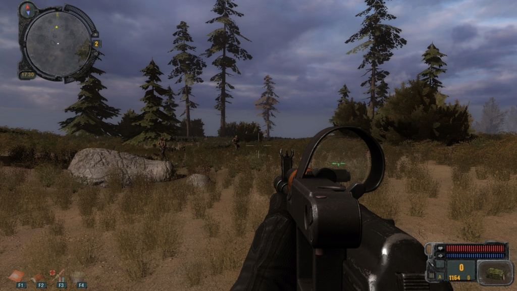 EFT Weapons Pack Ss_ber33
