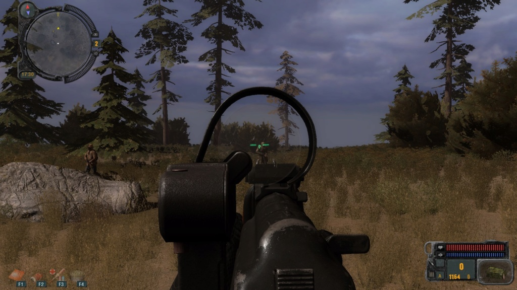EFT Weapons Pack Ss_ber35