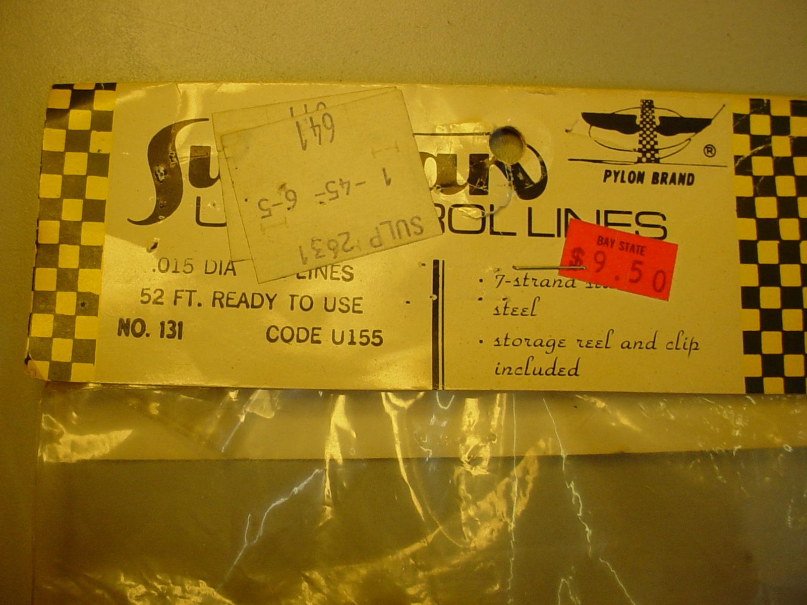 P-38 Lightning-Roddie style..  - Page 8 Dsc05812