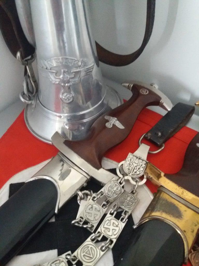 Dague NSKK Marine (modèle 36) - RZM 7/66 20190625