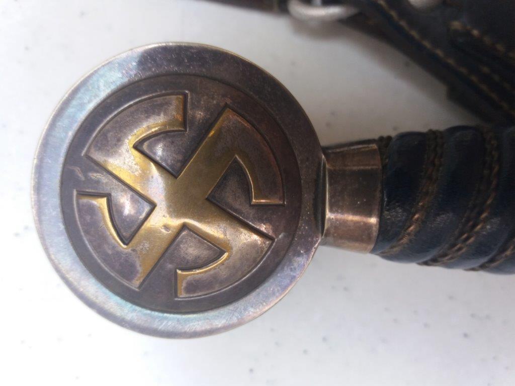 Fliegerschwert 1934 (premier modèle) - Hörster 20190631
