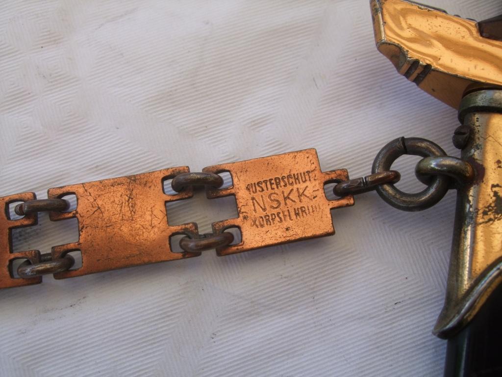Dague NSKK Marine (modèle 36) - RZM 7/66 Nskk_320