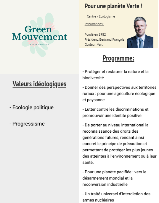 Groupe des Chaines de Télévisions: TV CK - Page 30 Green_10