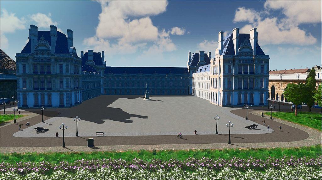 Carnack - Capitale - Page 2 Palais11