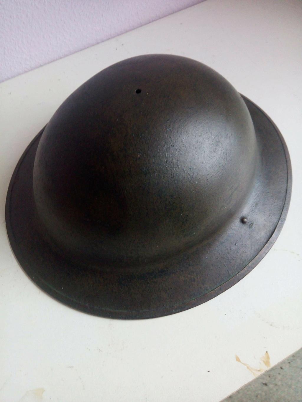 Casque US 1917 (Coque)  Receiv10