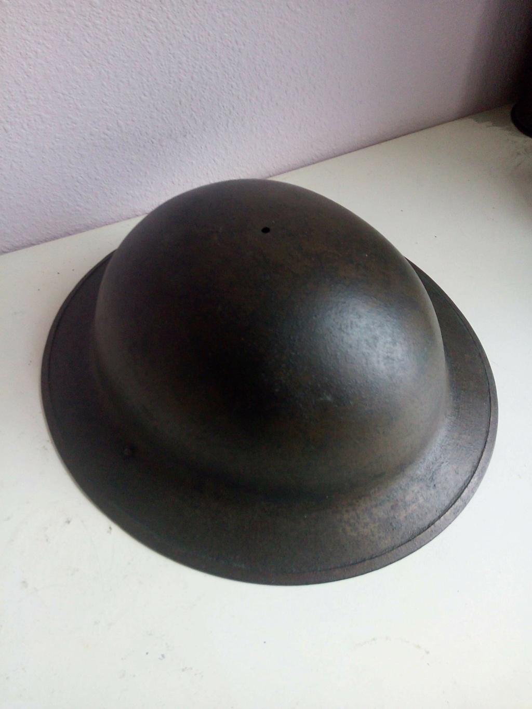 Casque US 1917 (Coque)  Receiv12