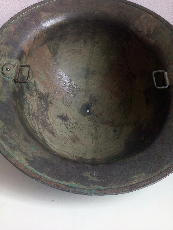 Casque US 1917 (Coque)  Receiv14