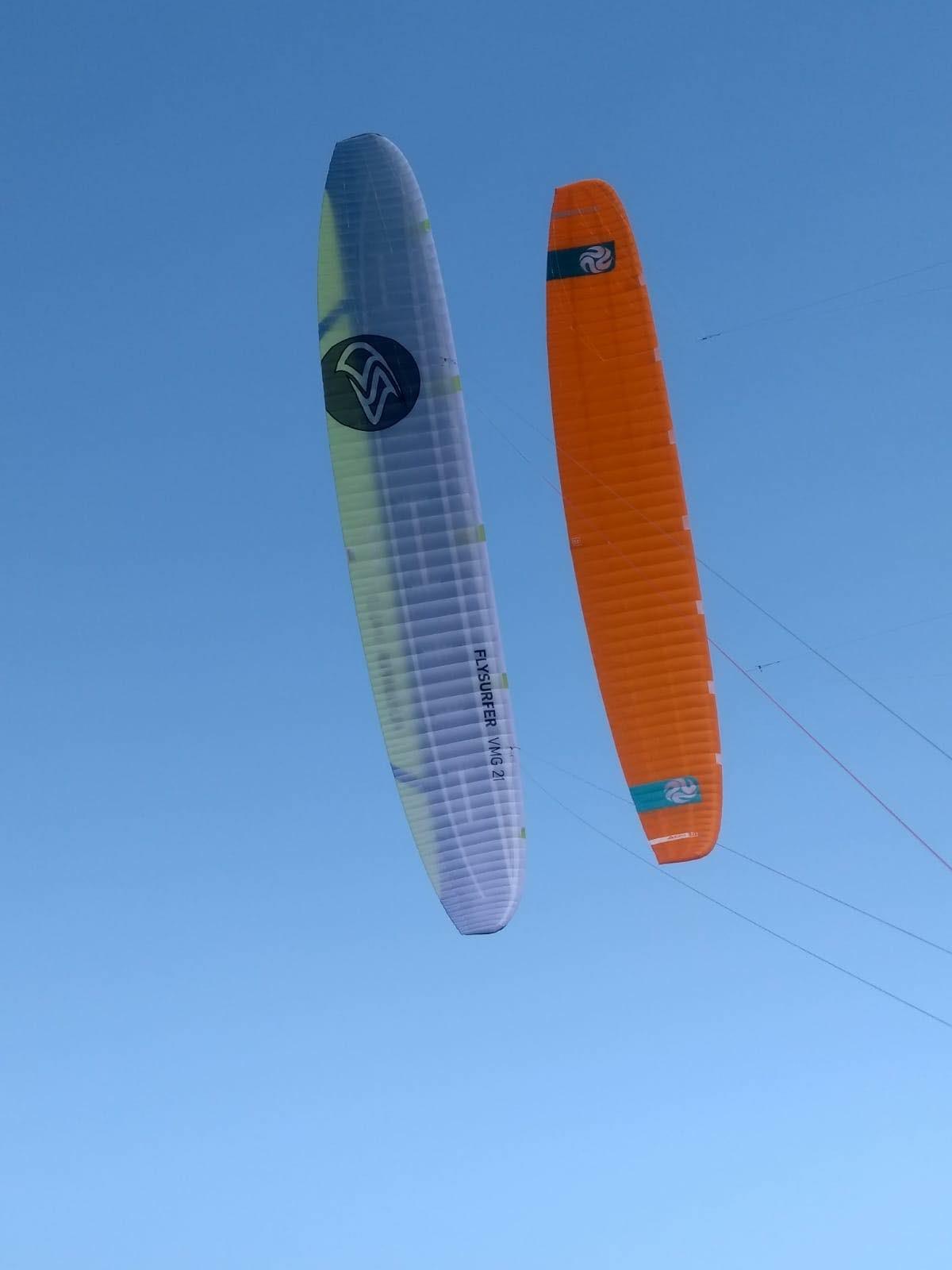 Nouveau proto Race kite Peter Lynn : Aero 2 - Page 3 Img_1312