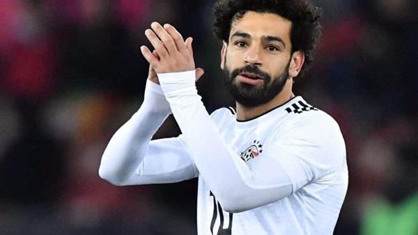 محمد صلاح يكشف عن موقفه النهائي من المشاركة في مباراة أوروجواي 511