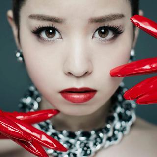 [J-Pop] Luna Haruna 0cfd9010