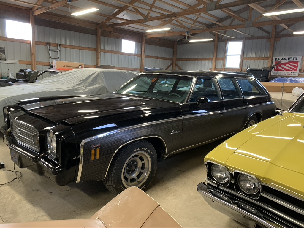 Coming soon... 73 Laguna wagon 5c2d4510