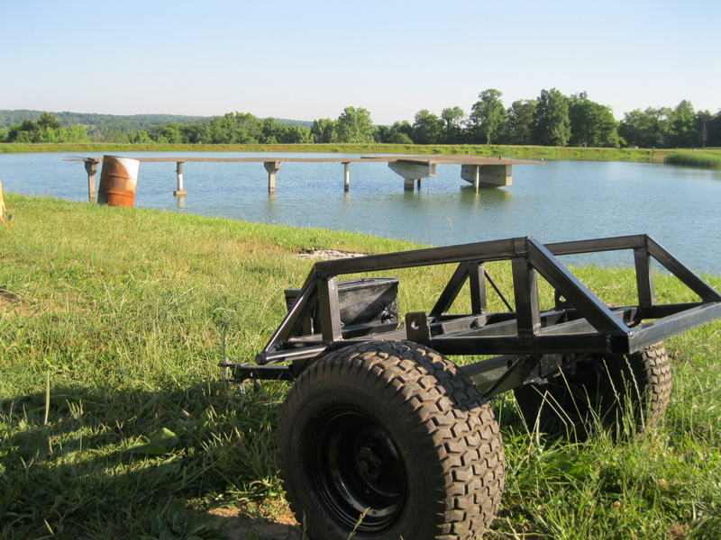 Off Road Trailer, Designing one that's usable - Page 2 Img_6718