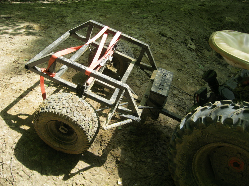 Off Road Trailer, Designing one that's usable - Page 2 Img_6720