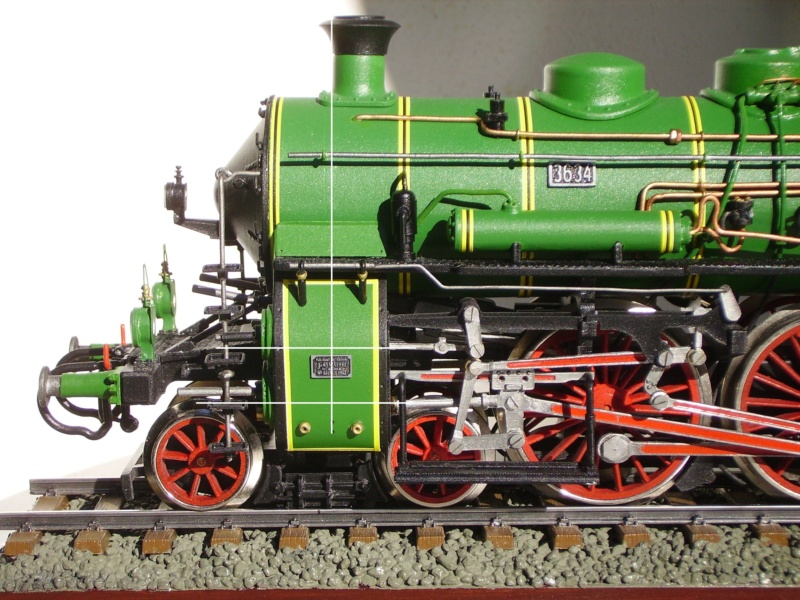 Wolfgangs Bayerische S 3/6 02711