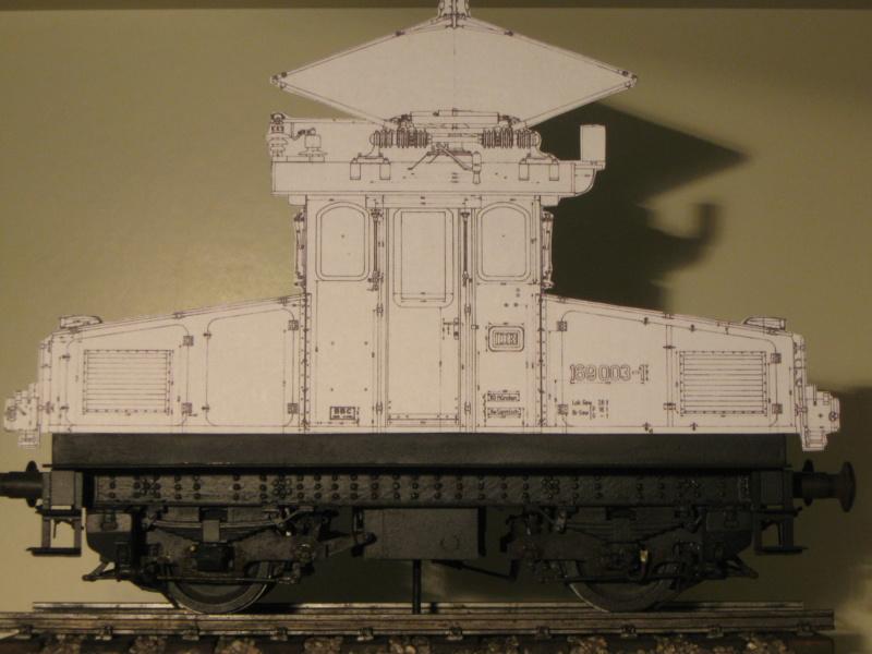 """Projekt """"Hermine"""" - die BR E69 03 - Seite 10 08110"""