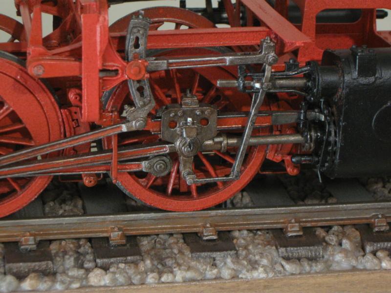 Baubericht Lok der Baureihe 52, M 1:16 - Seite 7 11910