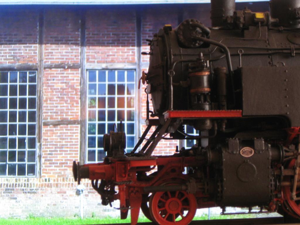 """Schmalspurbahn """"De lütt Kaffeebrenner"""" in Klütz (Mecklenburg-Vorpommern) Img_4411"""