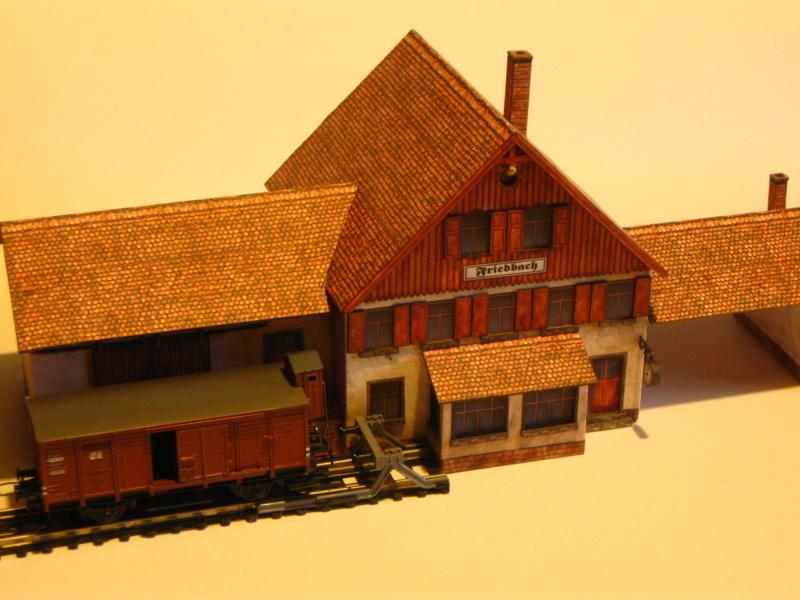 Bahnhof Friedbach in 1:87; Schreiber-Bogen; Siegmund/Tabernacki - Seite 2 Img_5633