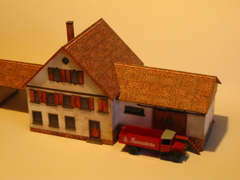 Bahnhof Friedbach in 1:87; Schreiber-Bogen; Siegmund/Tabernacki - Seite 2 Img_5635