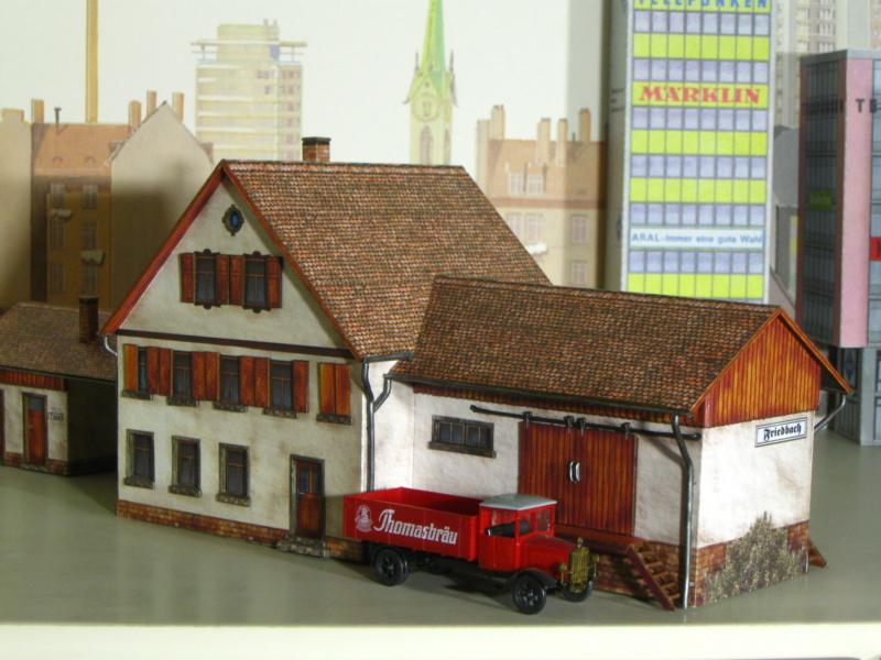 Bahnhof Friedbach in 1:87; Schreiber-Bogen; Siegmund/Tabernacki - Seite 3 Img_5640