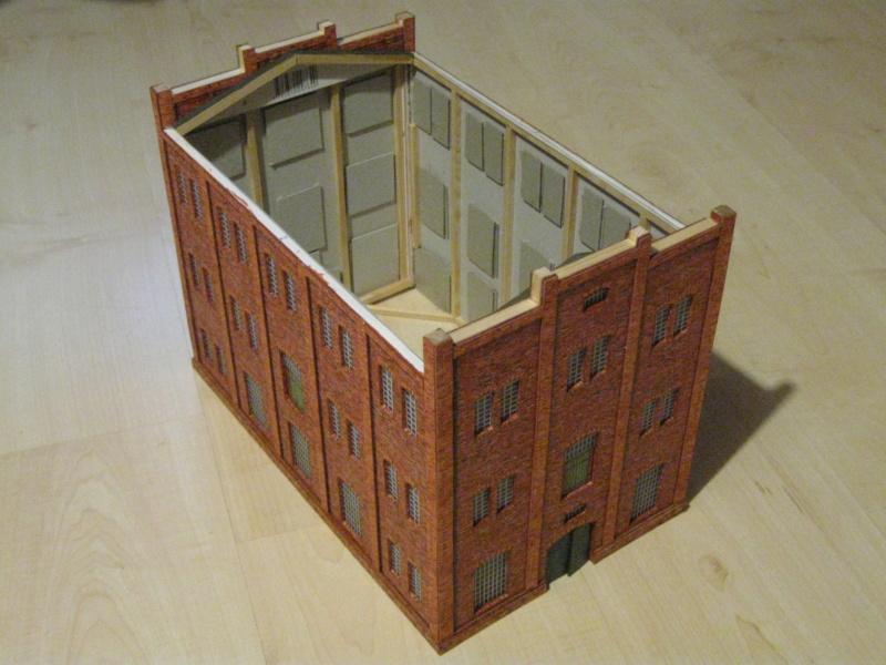 Fabrikgebäude in 1:87;  Schreiber-Bogen;  Hansen/Tabernacki - Seite 2 Img_5876