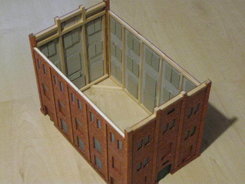 Fabrikgebäude in 1:87;  Schreiber-Bogen;  Hansen/Tabernacki - Seite 2 Img_5877