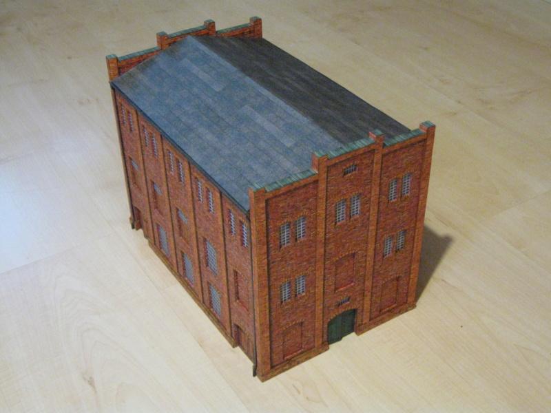 Fabrikgebäude in 1:87;  Schreiber-Bogen;  Hansen/Tabernacki - Seite 2 Img_5910