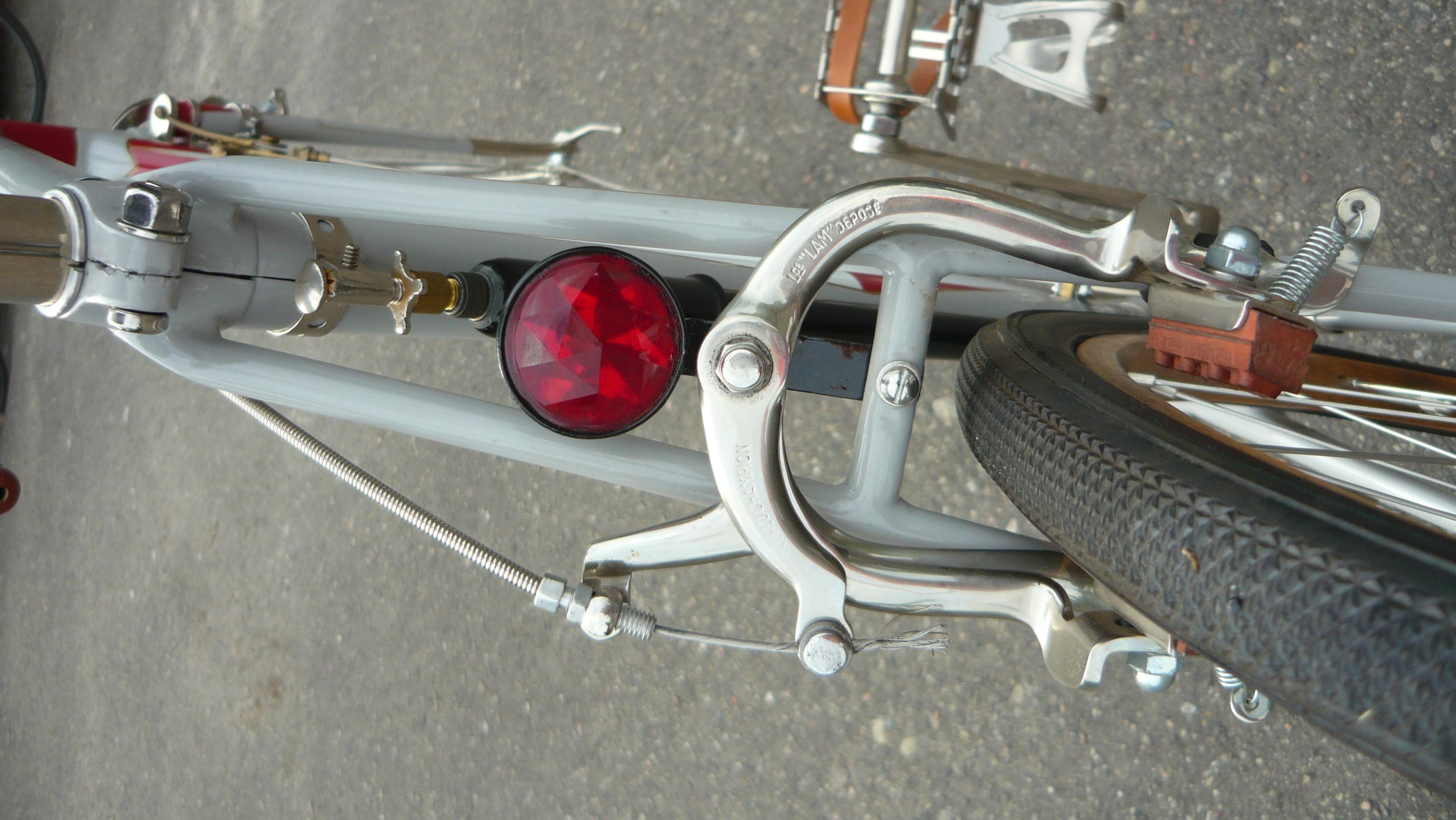 Retro Bike Poznan P1160512