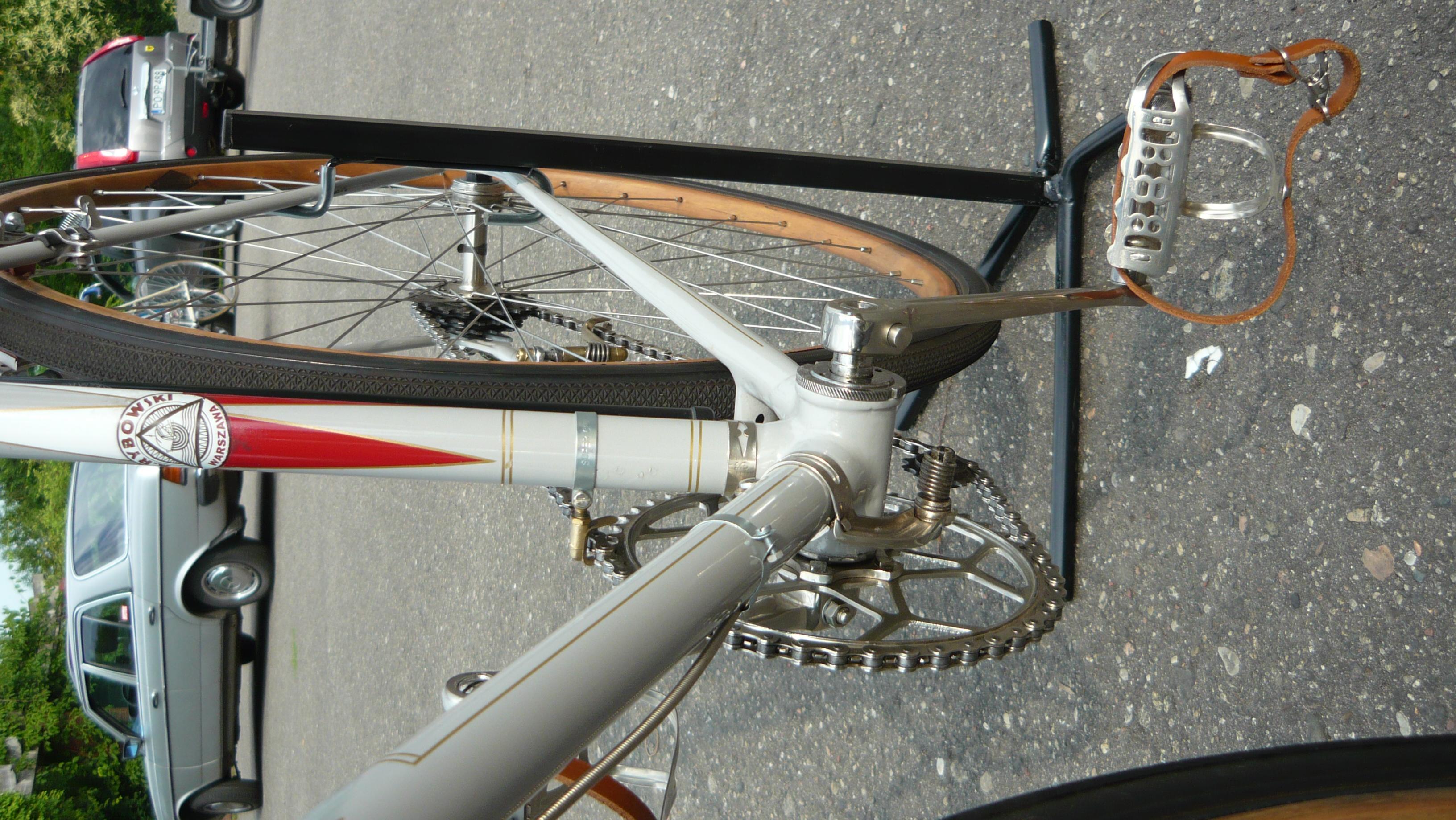 Retro Bike Poznan P1160516