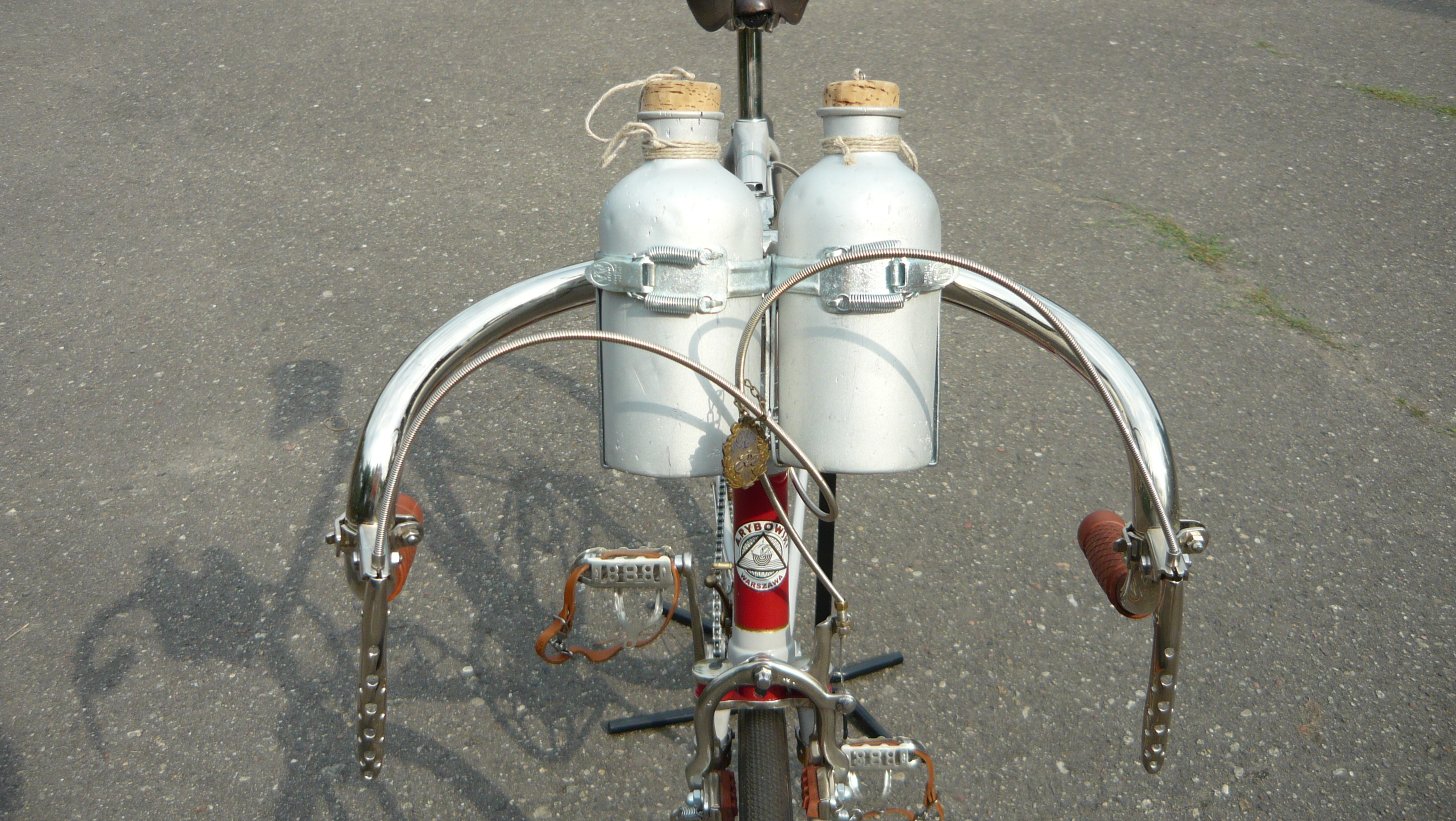 Retro Bike Poznan P1160518
