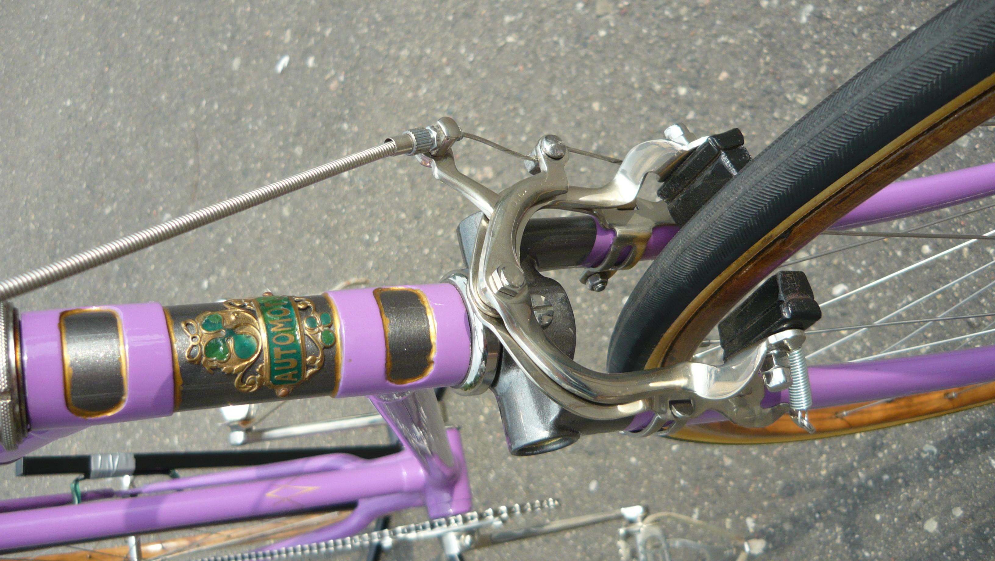 Retro Bike Poznan P1160520