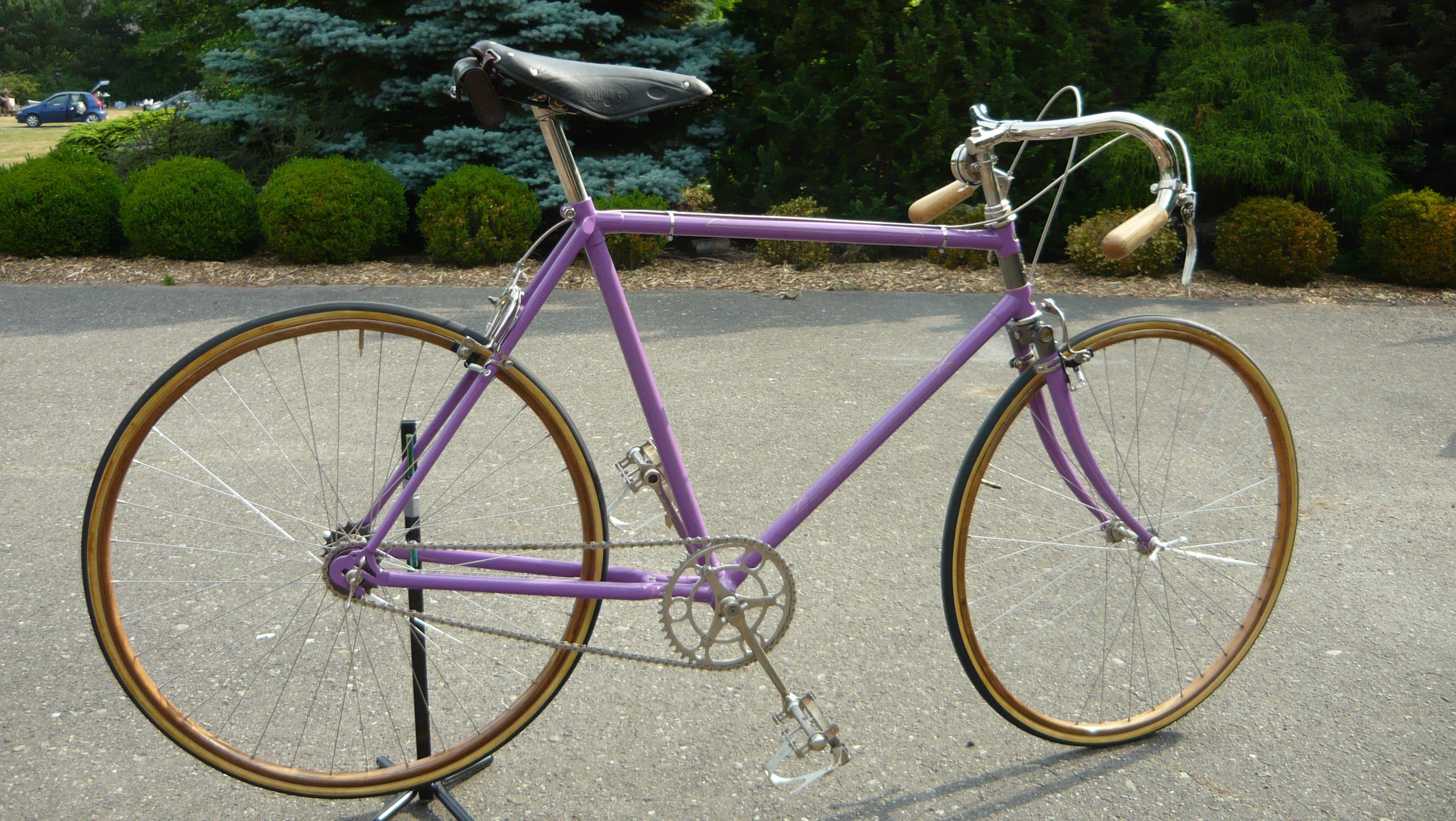 Retro Bike Poznan P1160521