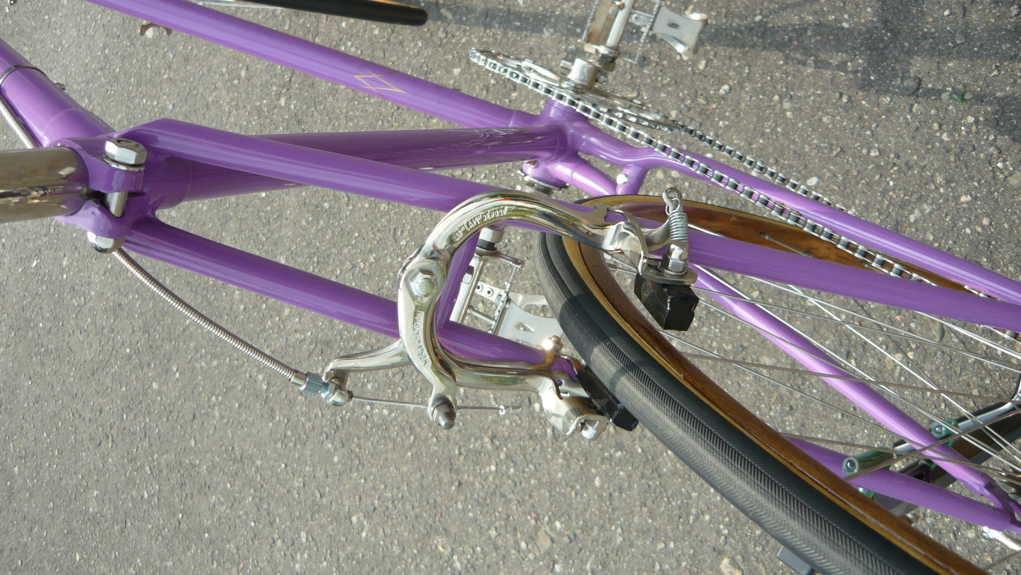 Retro Bike Poznan P1160522