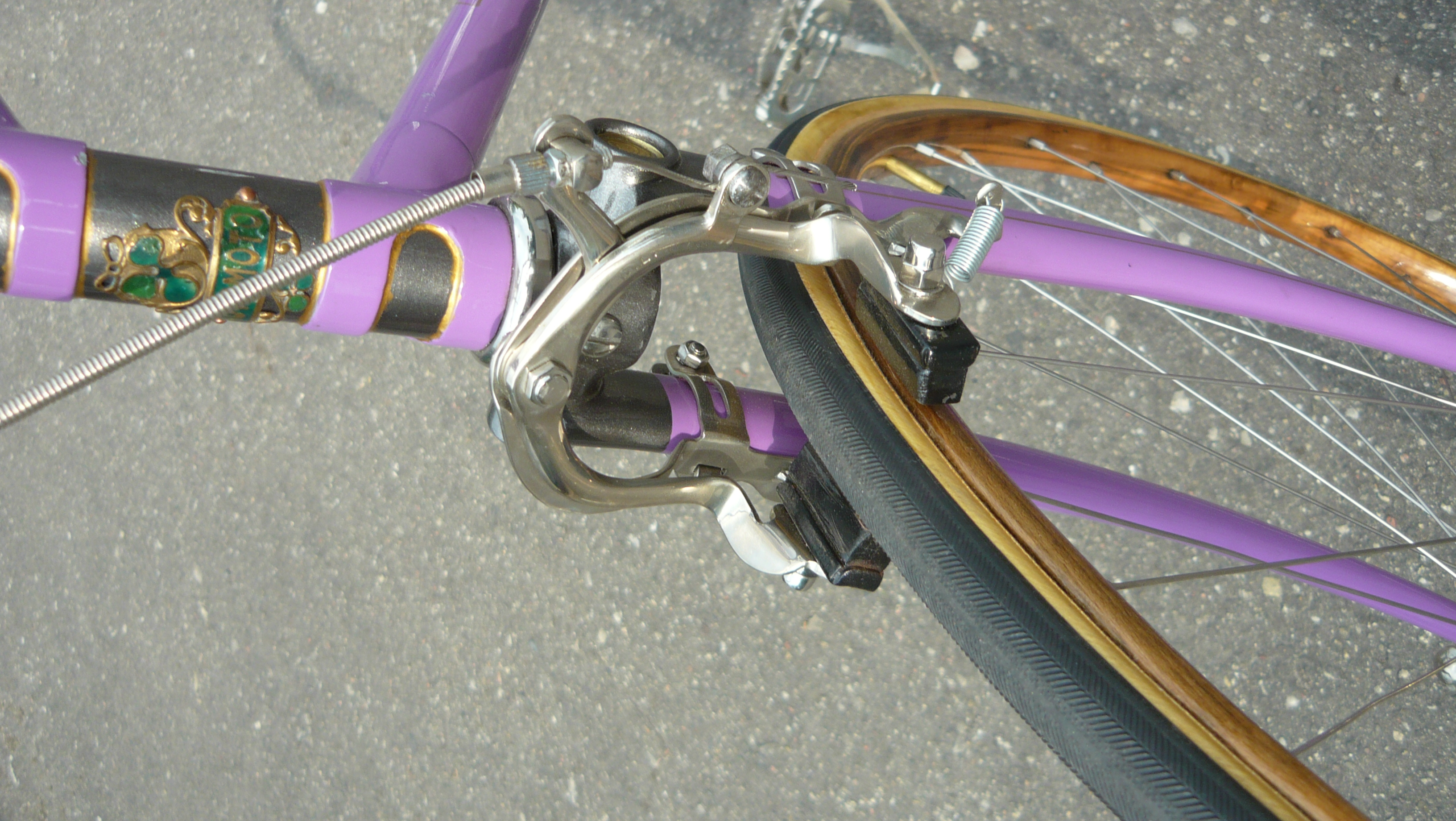 Retro Bike Poznan P1160525