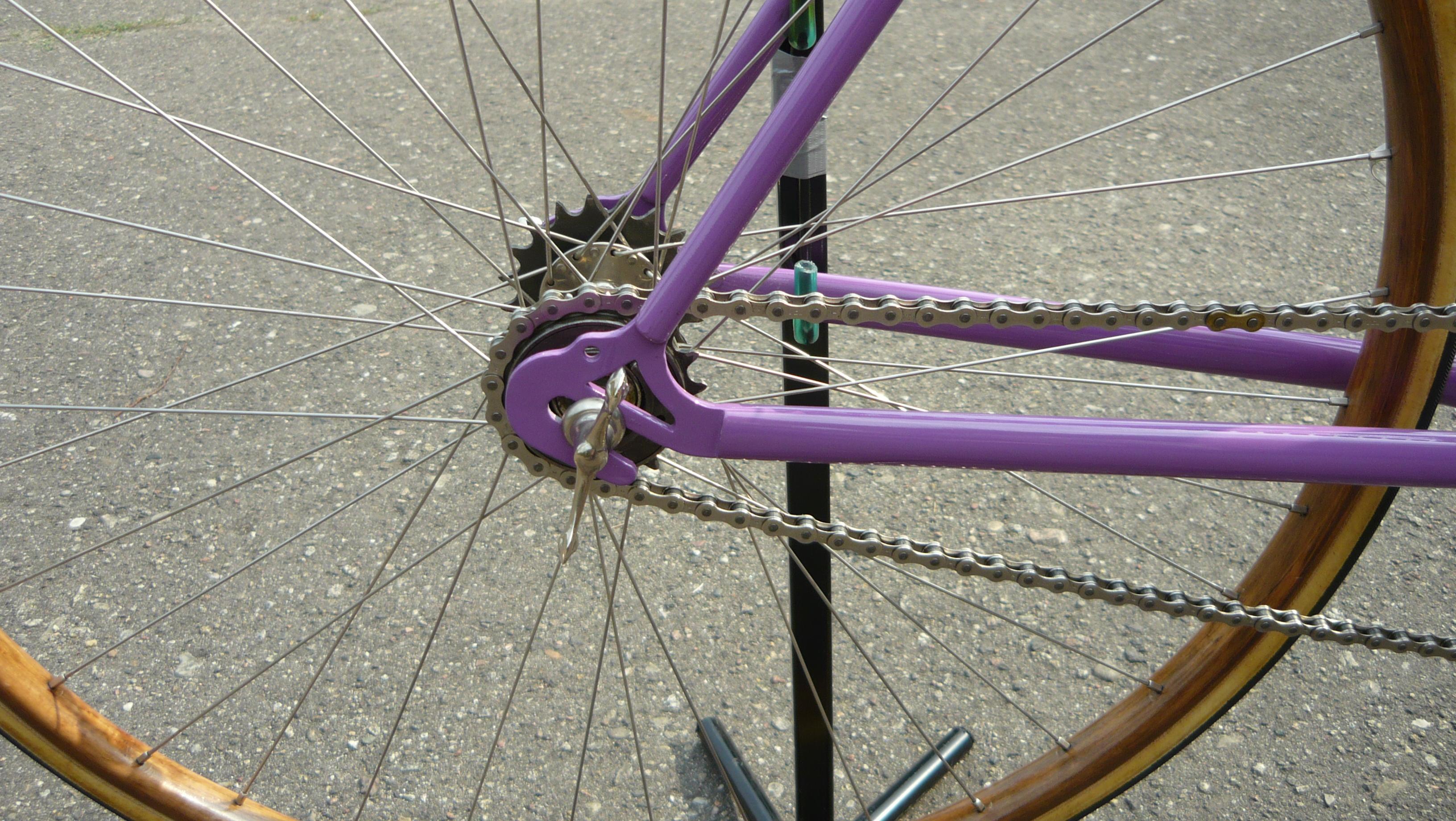 Retro Bike Poznan P1160526