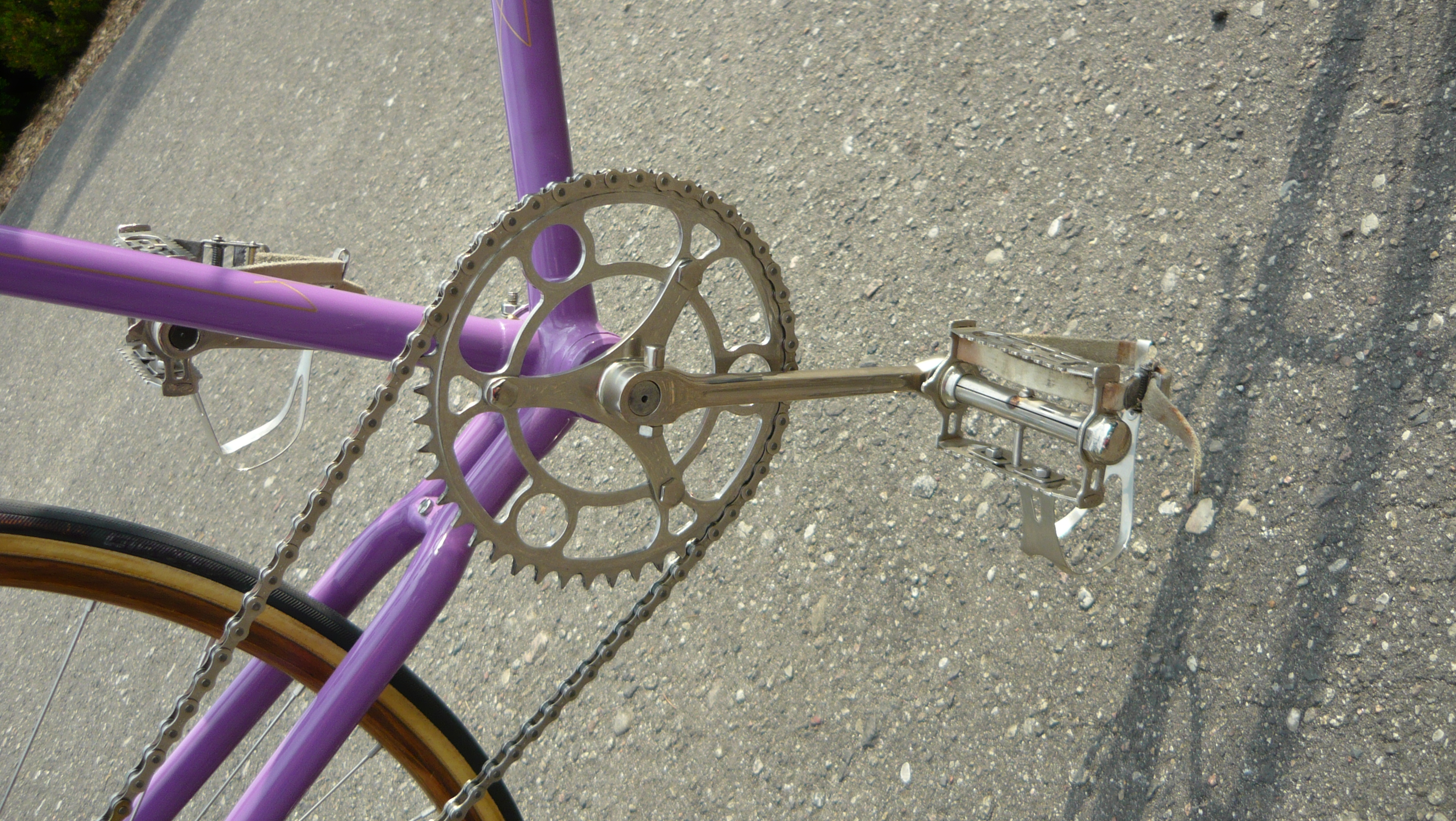 Retro Bike Poznan P1160527