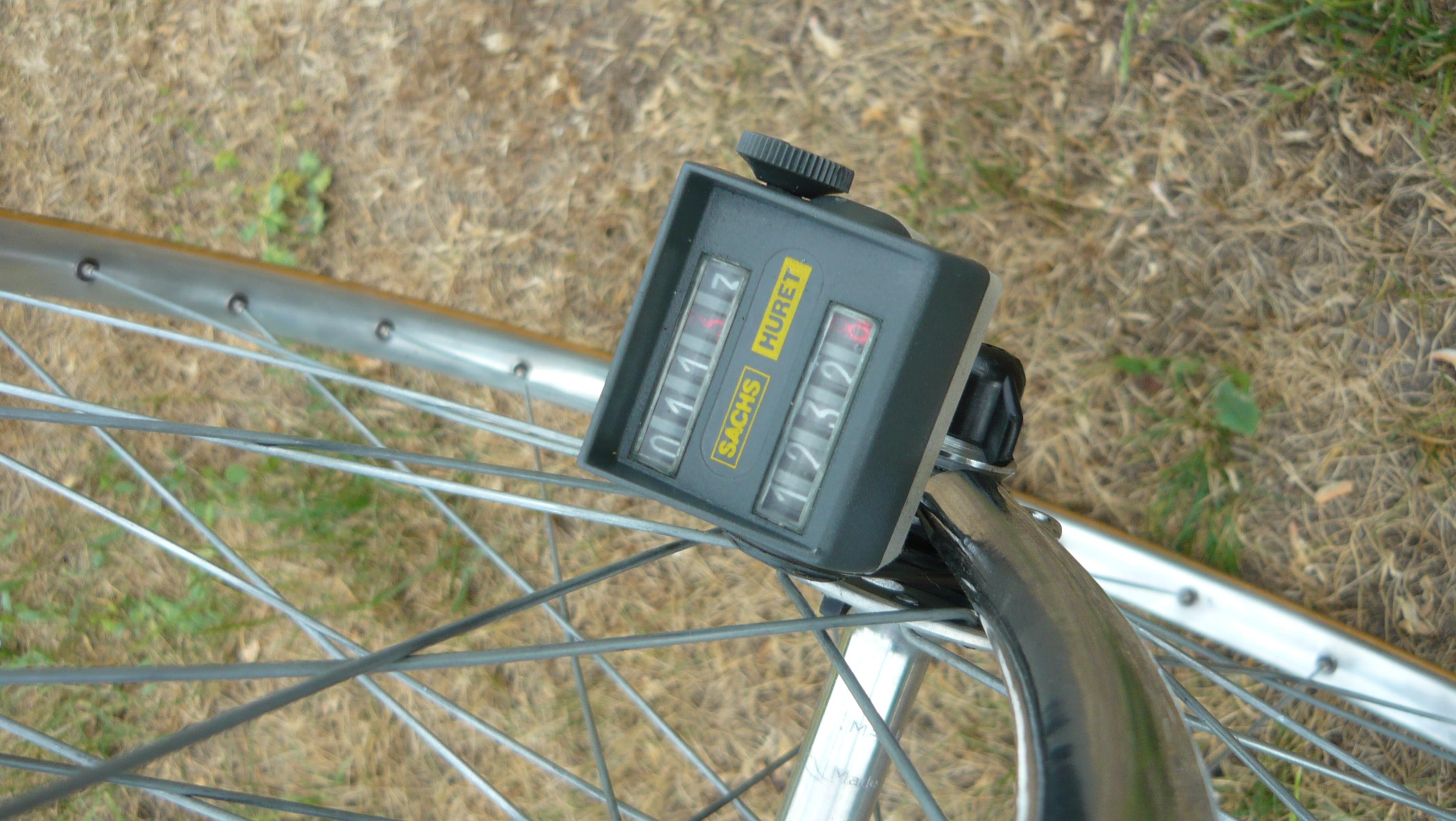 Retro Bike Poznan P1160531