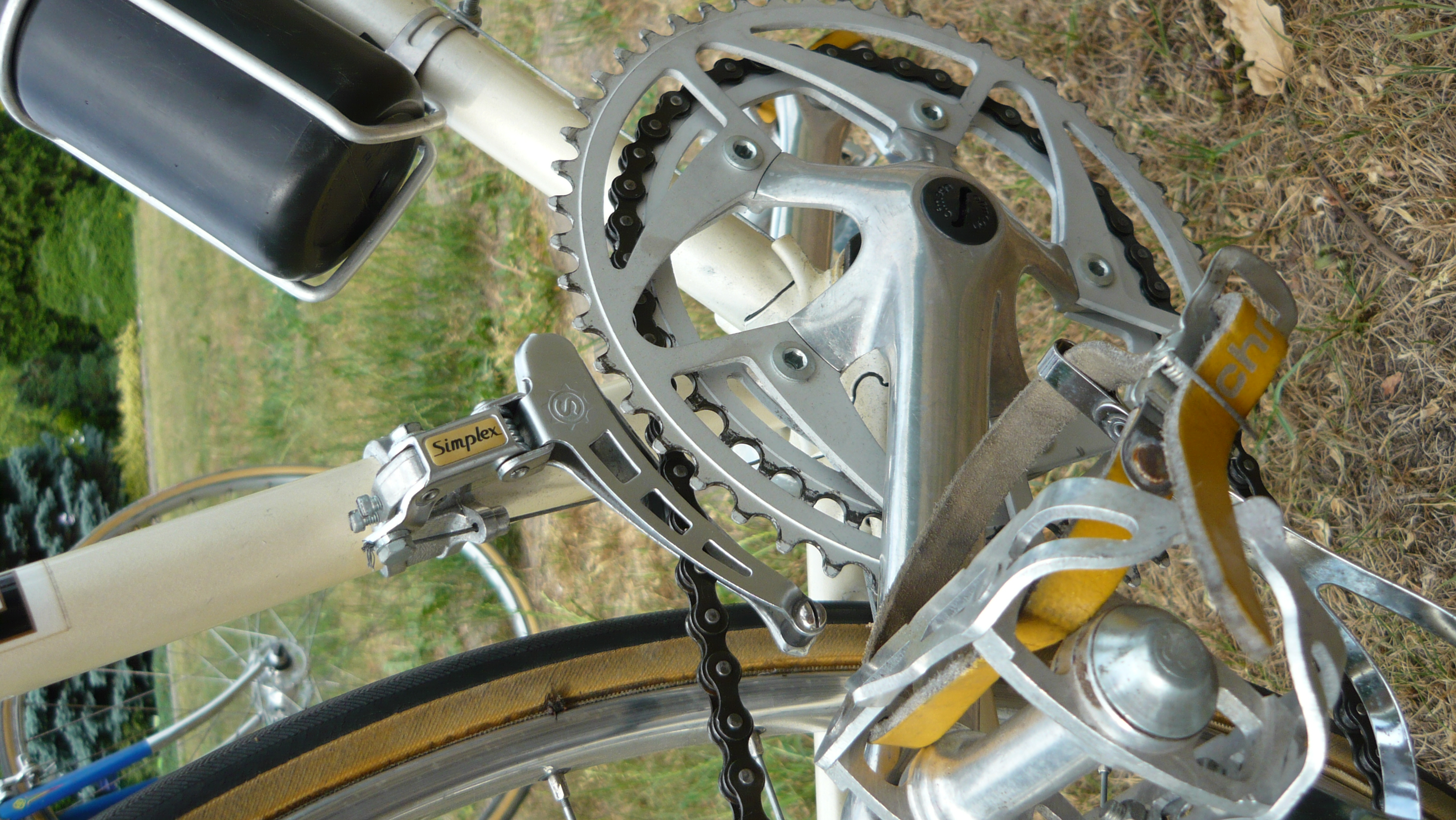 Retro Bike Poznan P1160533