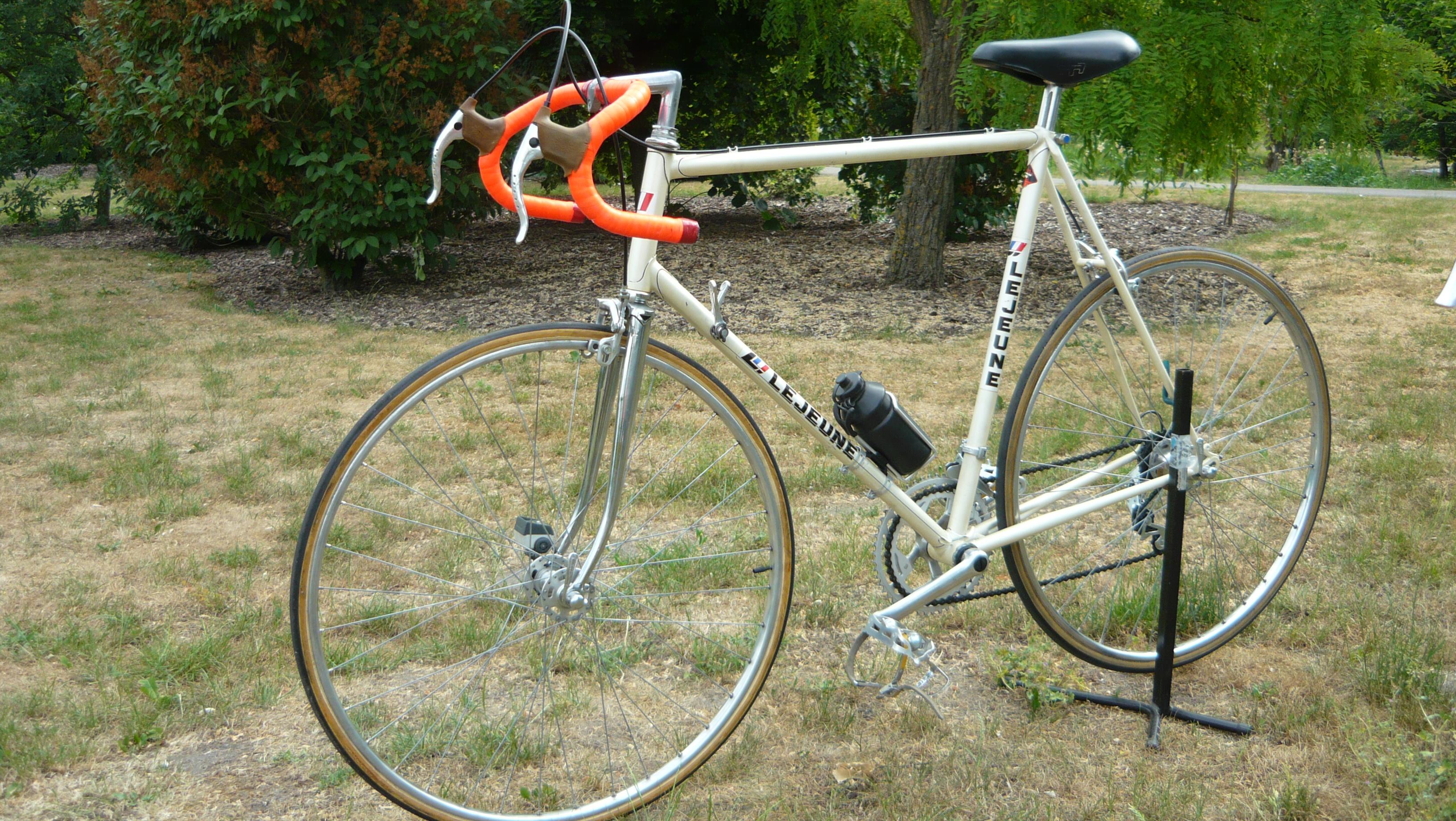 Retro Bike Poznan P1160534