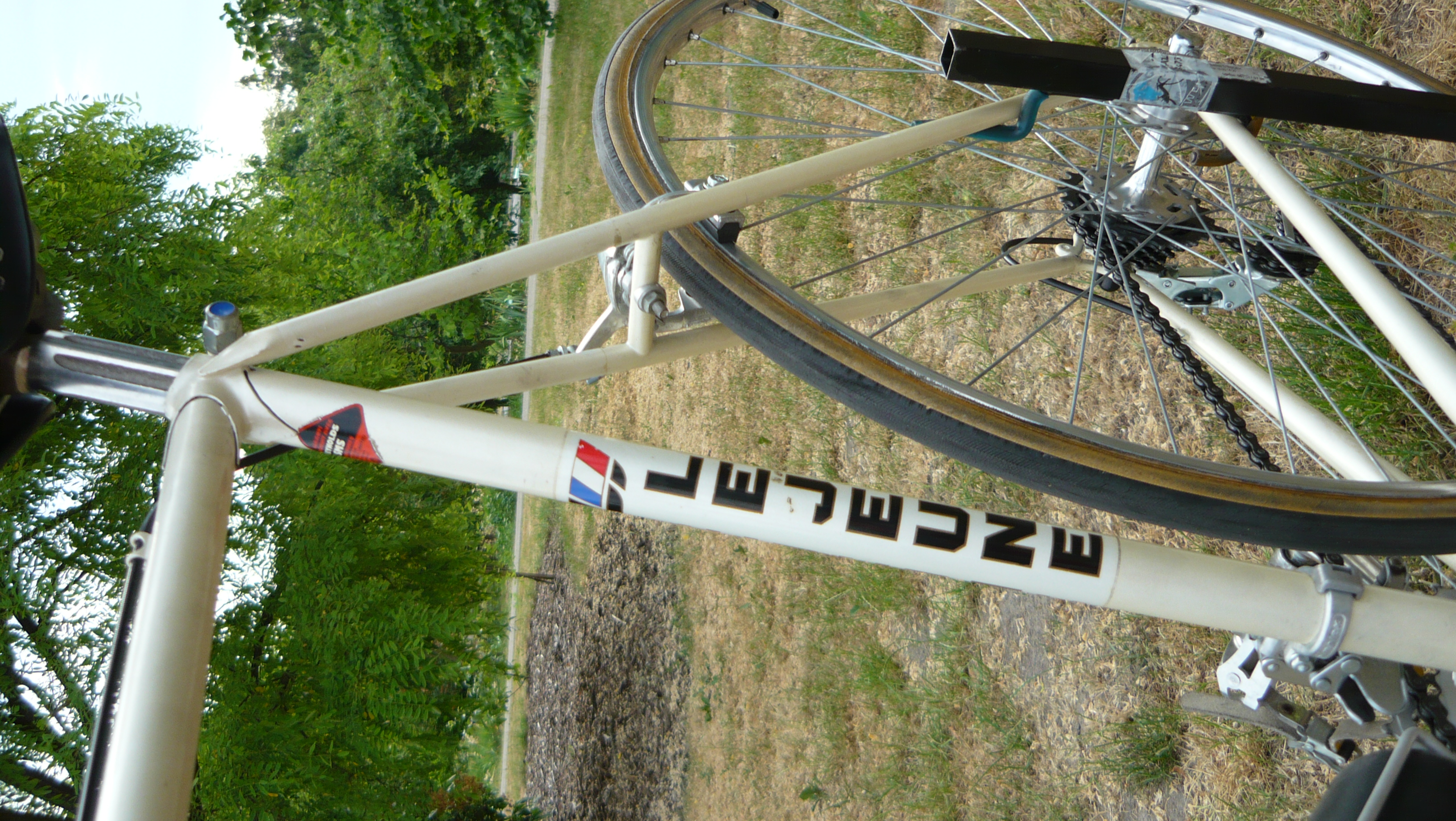 Retro Bike Poznan P1160536