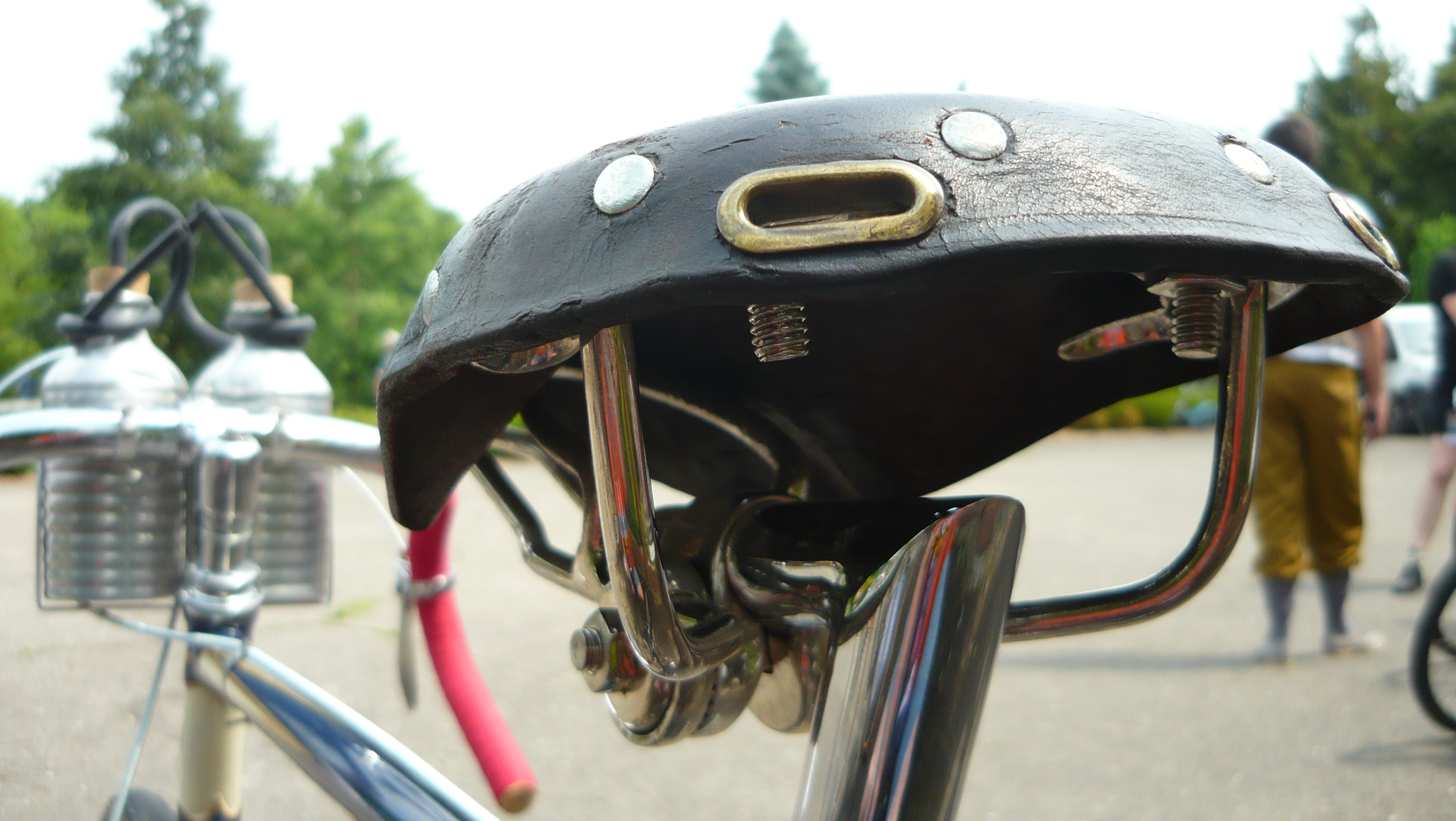 Retro Bike Poznan P1160539