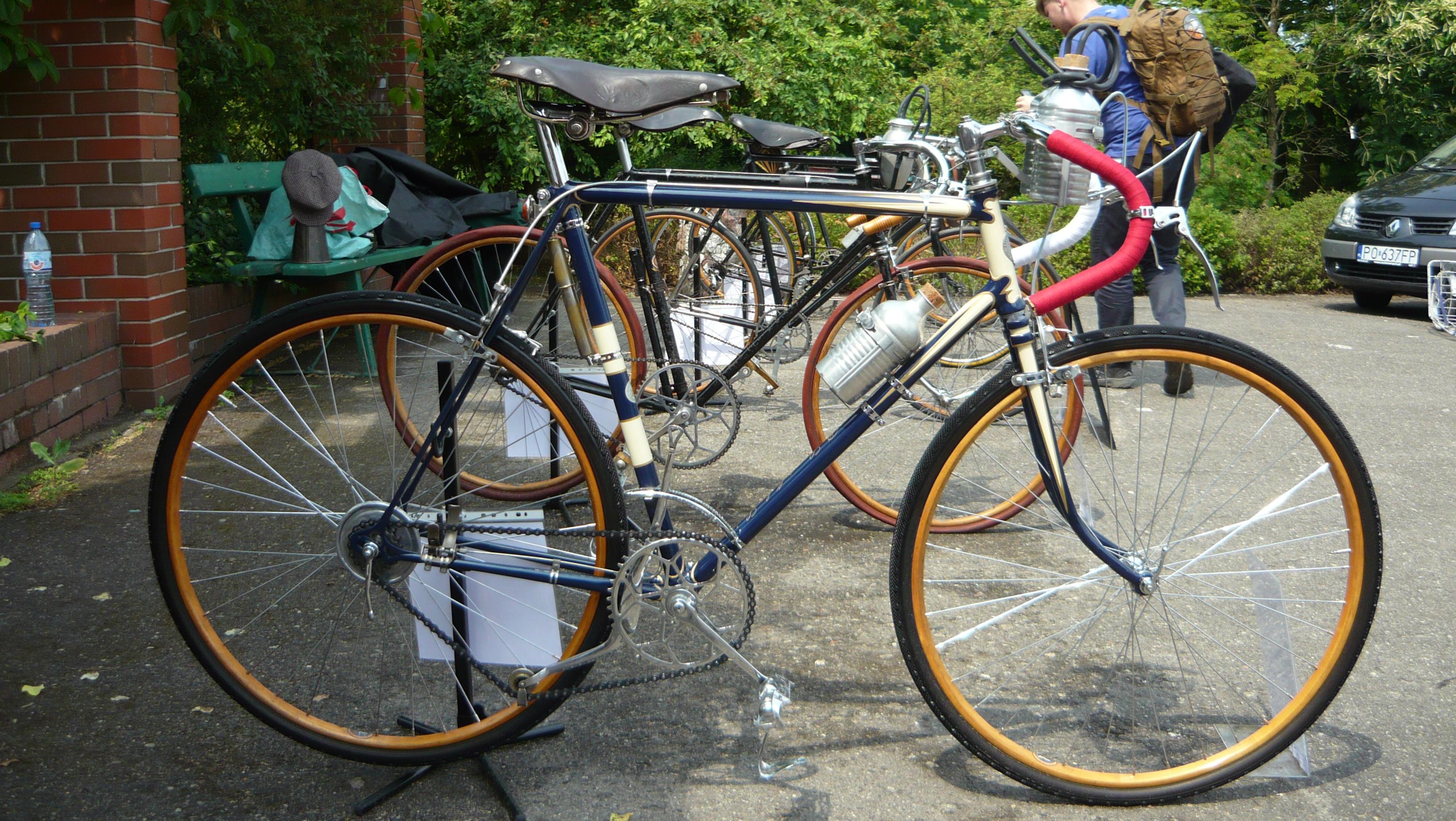 Retro Bike Poznan P1160549